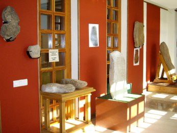 museo lapidas