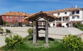 Potro-Riaño Plaza