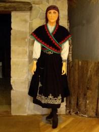 traje tipico-Riaño